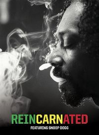 Cover Snoop Dogg - Reincarnated [DVD]